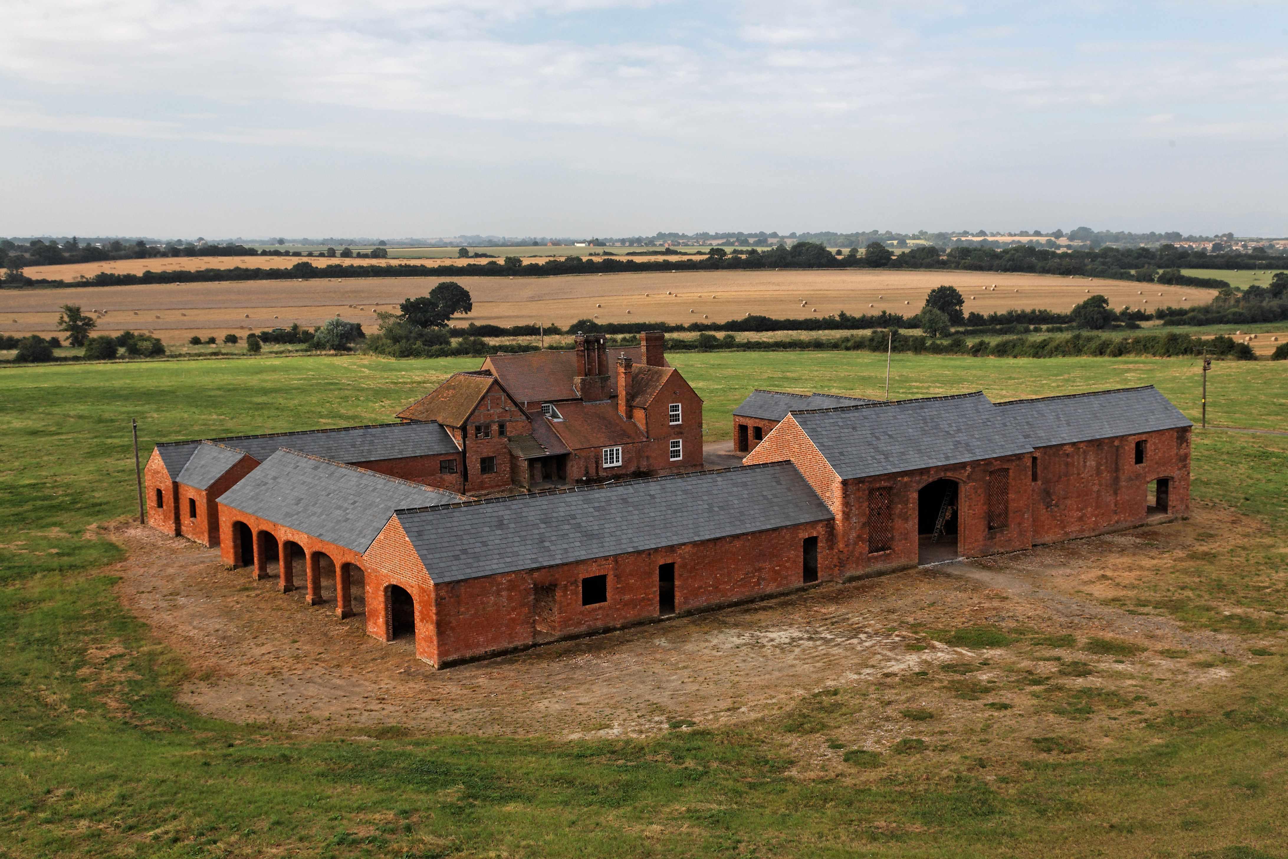 Mucknell Farm