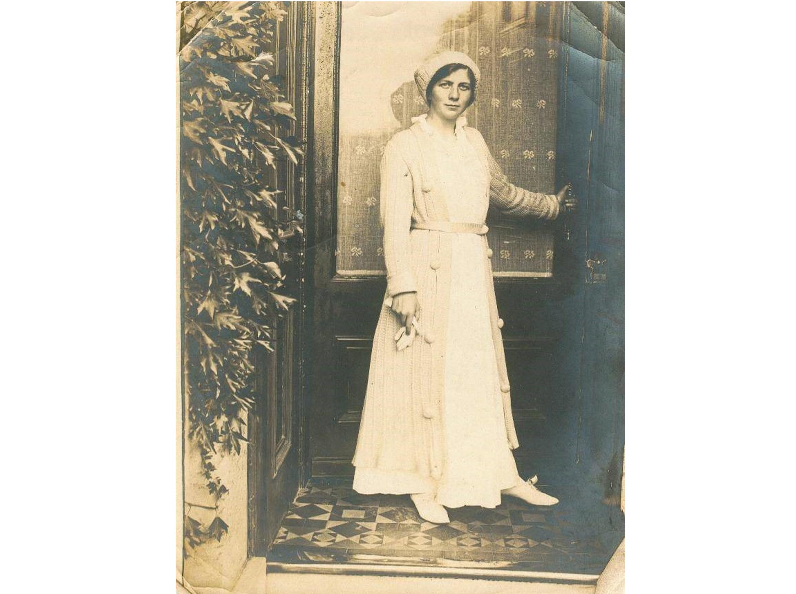 Sr Joyce Mary