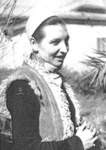 Ulrica Lloyd