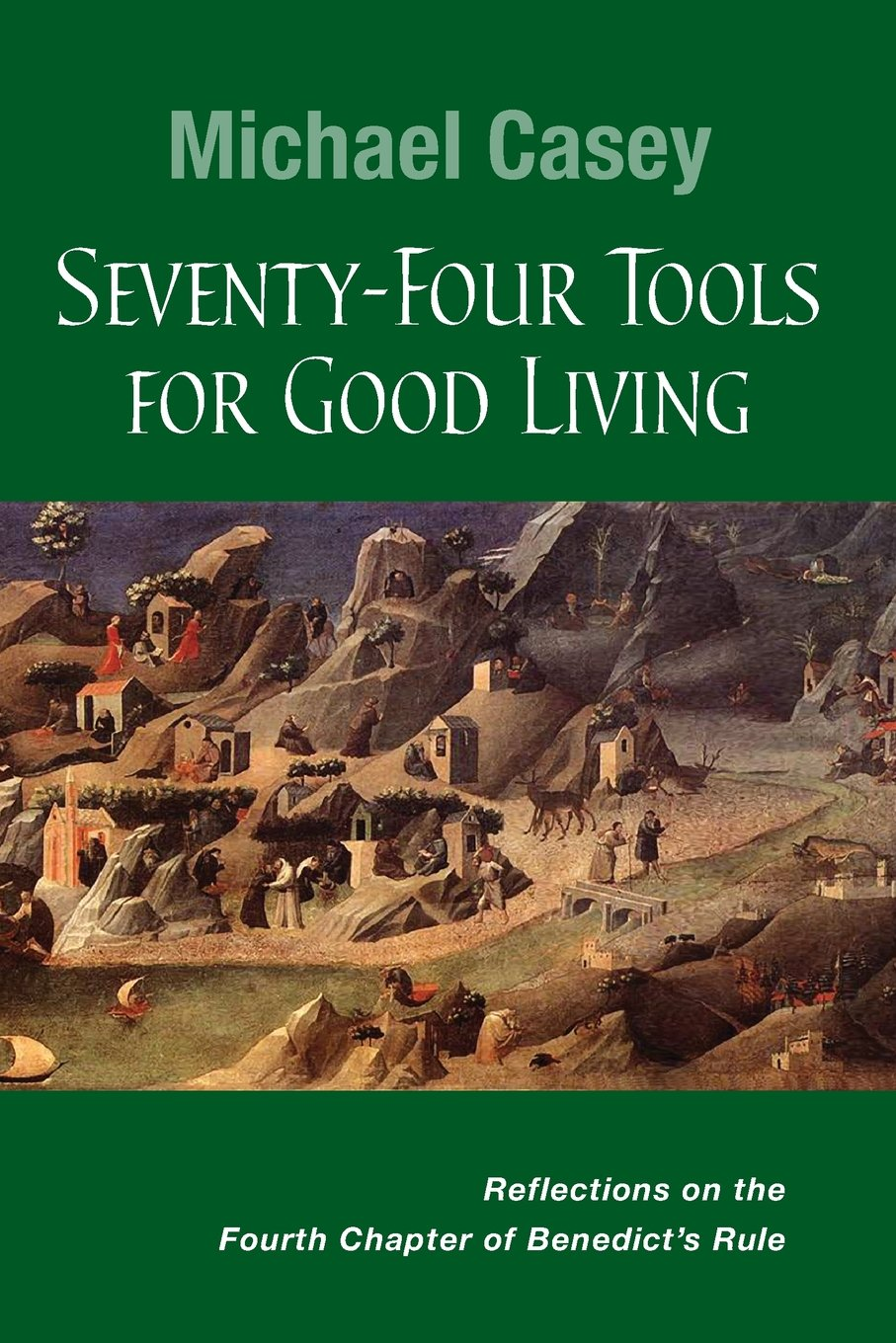 Tools for Good Living cover