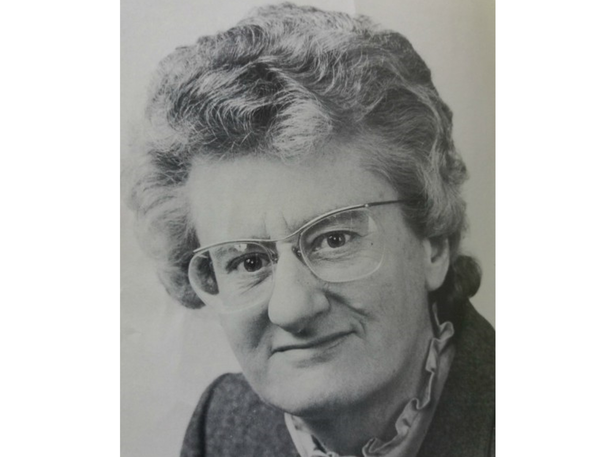 Margaret Jarman