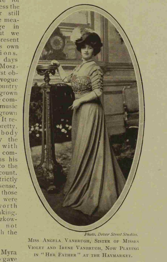 Angela Shearme