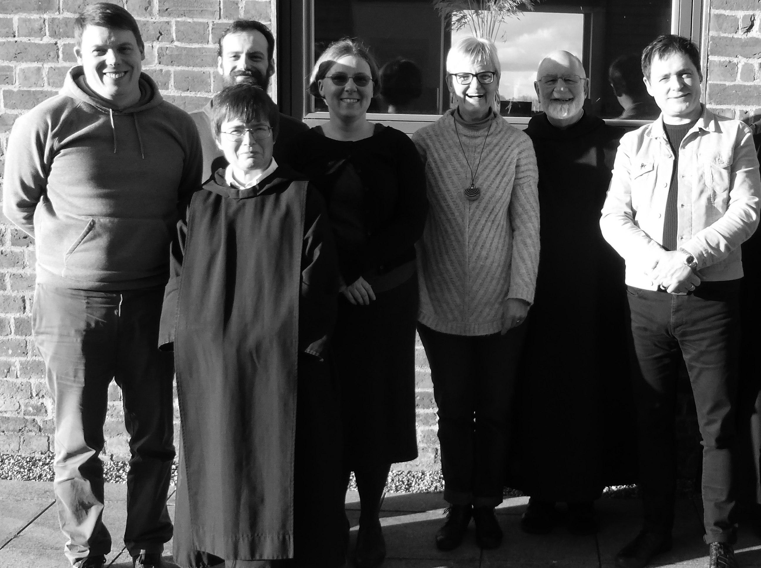 New/Trad Monastics