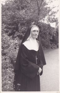 Mother Annie Louisa CSMV