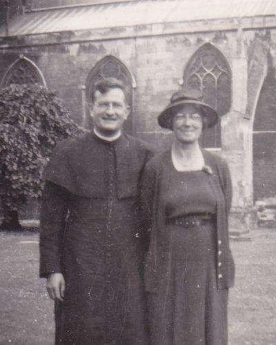 Fr John Nash