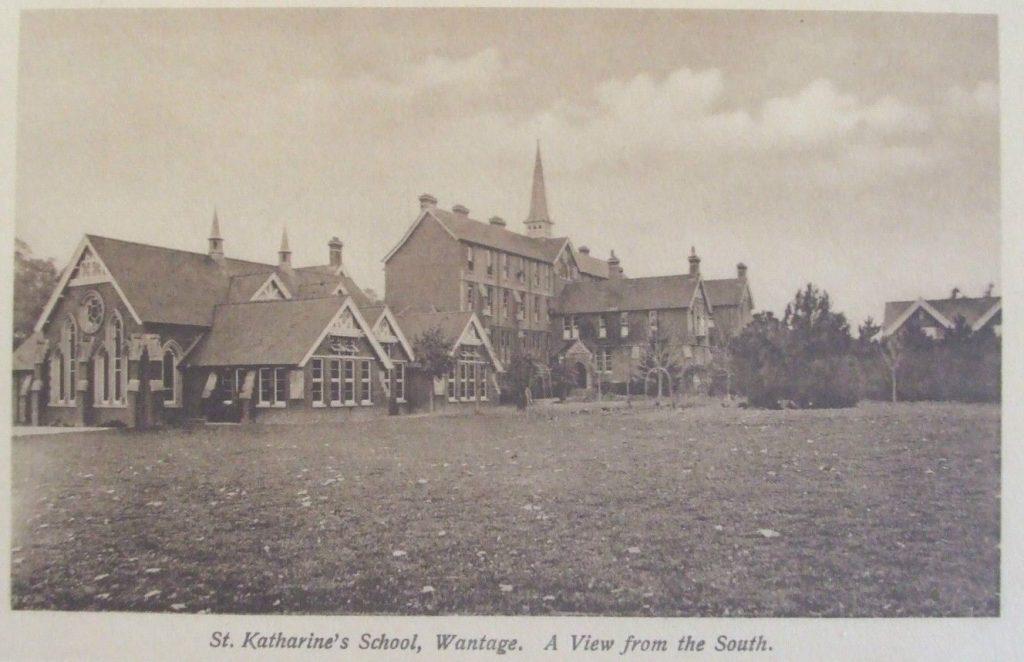 St Katharine's, Wantage